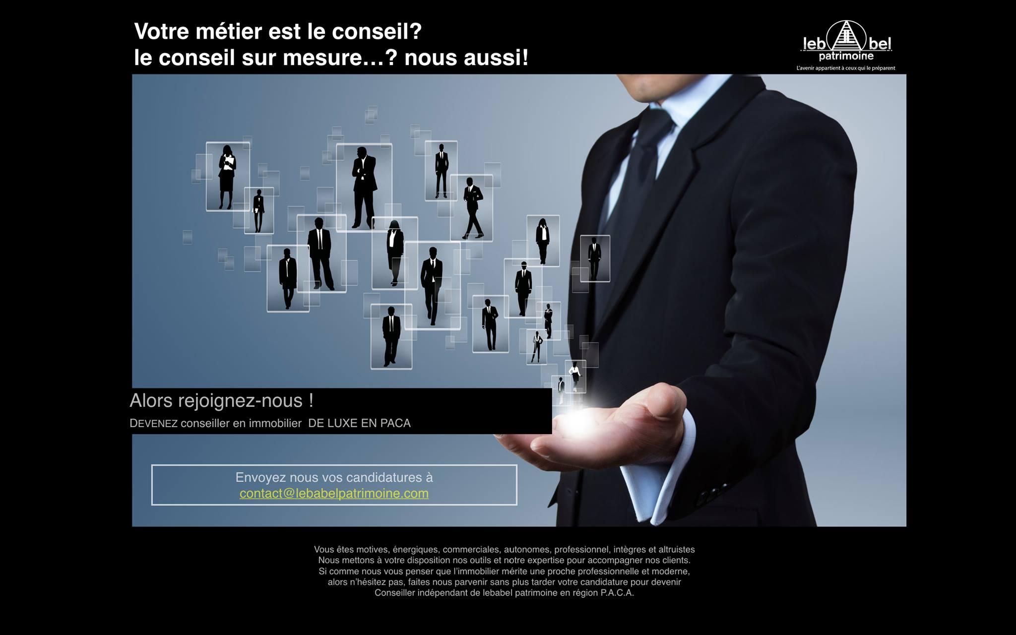 Cabinet de conseil en gestion de patrimoine lebabel patrimoine aix en provence marseille paca - Cabinet de recrutement aix en provence ...